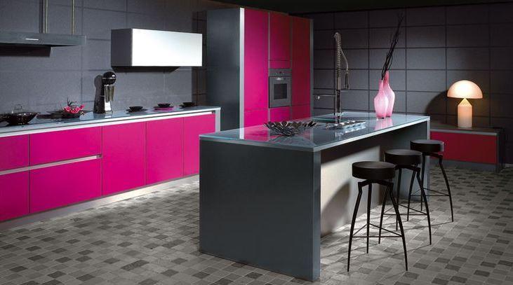 fusya-mutfak-dekorasyonu