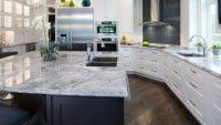 2018 Granit Mutfak Tezgahı Modelleri