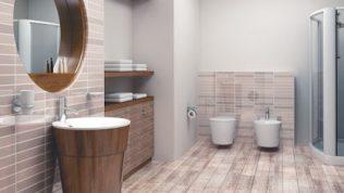 55 Çeşit En Güzel Banyo Fayans Modelleri, Fayans Çeşitleri 2020