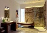 Modern Banyolar İçin Fayans