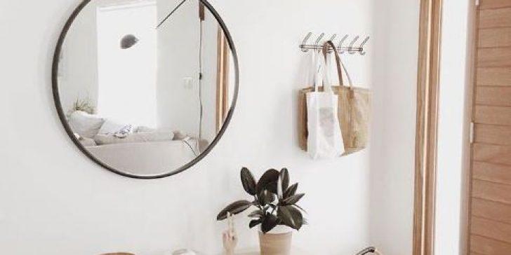2018 Koridor Aynası ve Halı Modelleri