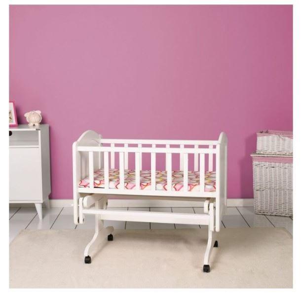 Adore-Max-Home-Kids-Cuty-Dogal-Ahsap-Sallanir-Mini-Besik-Beyaz-MHB-100-BY-1-399-tl