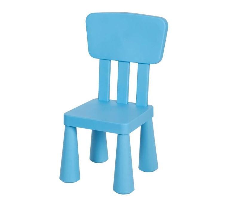 Tekzen asz modüler mini çocuk sandalyesi