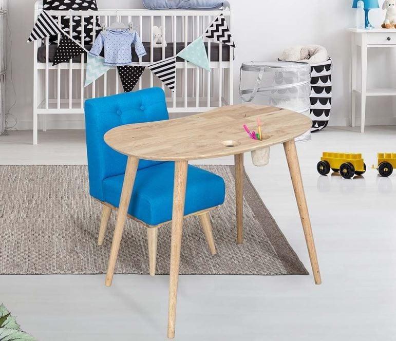 Tekzen Çocuk Sandalyeleri Modelleri
