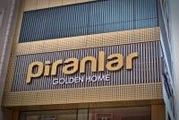 Gebze Piranlar mobilya golden home dekorasyonları