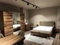 Piranlar golden home gebze yatak odası dizaynları