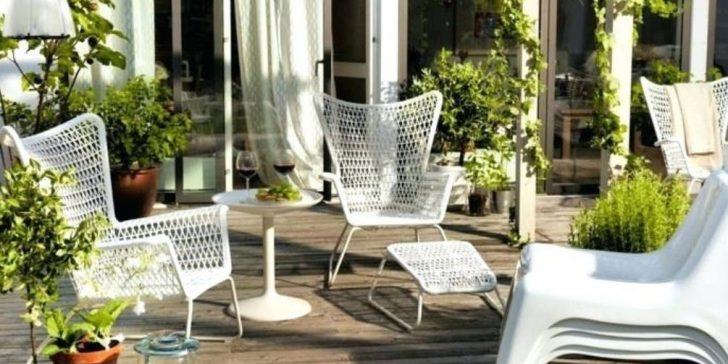 2018 Ikea Bahce Mobilyalari Ve Bahce Susleri Dekorstyle