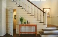Ahşap merdiven örnekleri