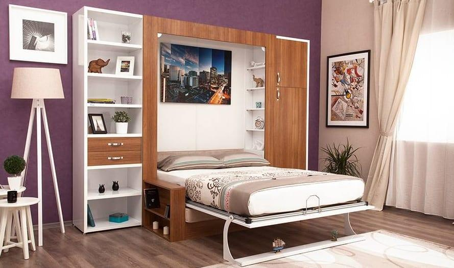 Gaysan Mobilya duvar yatakları