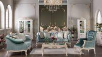 2019 İstikbal Klasik Koltuk Takımları ve Fiyatları