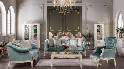 İstikbal Klasik Koltuk Takımları ve Fiyatları
