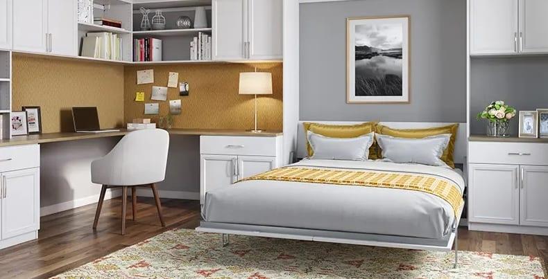 Mekanizmalı duvar yatakları