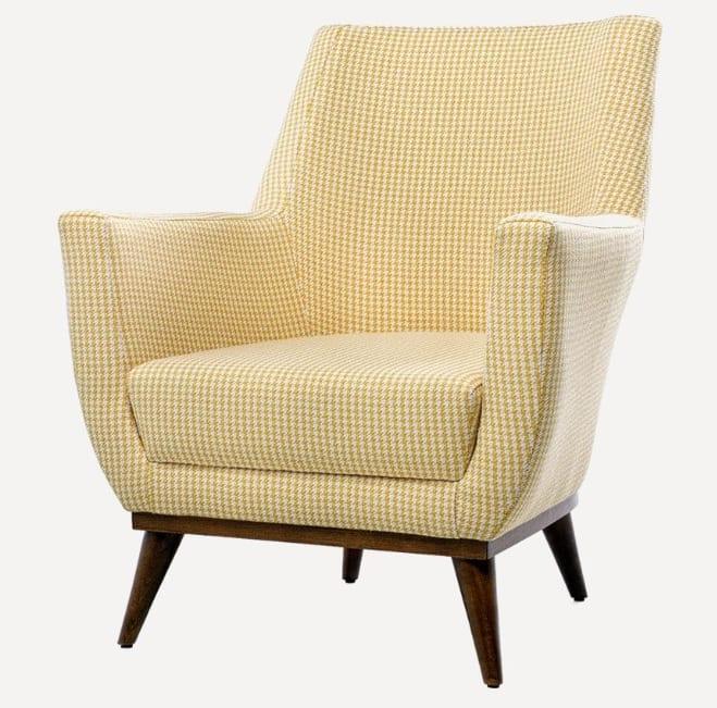 En güzel berjer koltuk modelleri