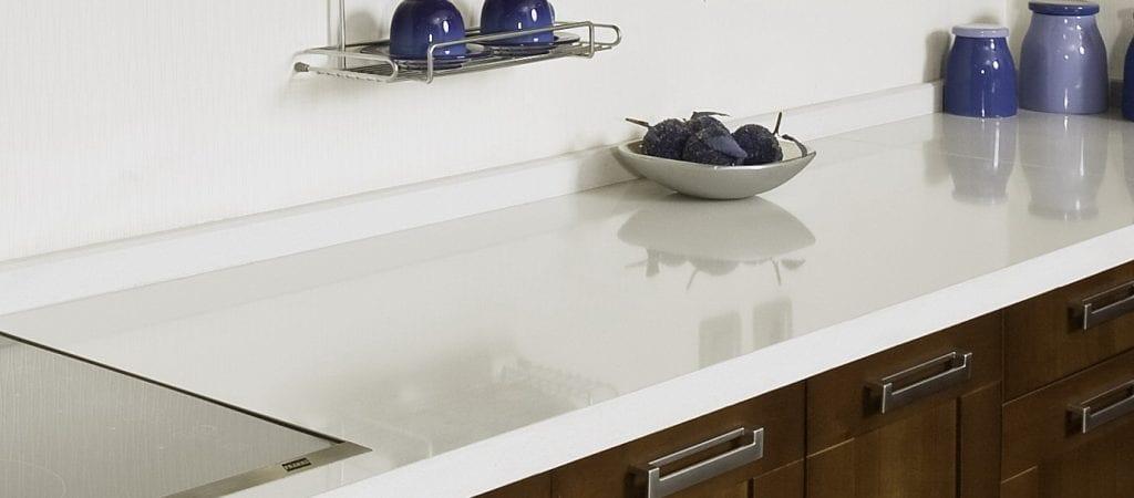 akrilik mutfak tezgahı modelleri