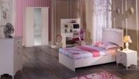 pudra pembesi çocuk odası