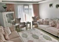 pudra pembesi klasik mobilya dekorasyon