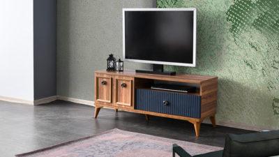 Yeni Trend Modern TV Ünitesi Modelleri