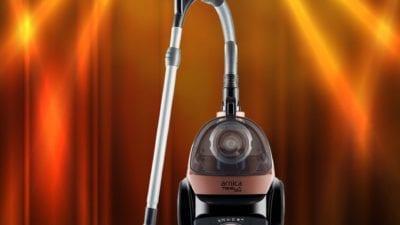 Arnica Elektrik Süpürgeleri ile Kusursuz Temizlik
